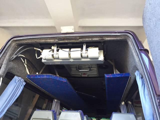 Установка кондиционера в автомобиль в киеве кондиционеры с установкой недорого